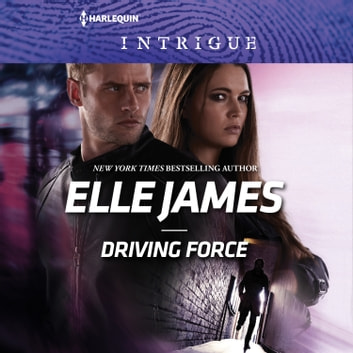 Driving Force audiobook by Elle James