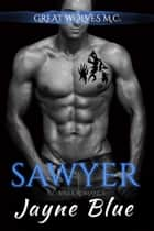 Sawyer ebook by