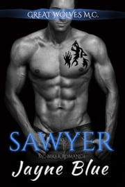 Sawyer ebook by Jayne Blue