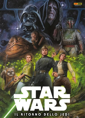 Star Wars. Il ritorno dello Jedi ebook by Archie Goodwin,Al Williamson,Carlos Garzon,Ron Frenz,Tom Palmer