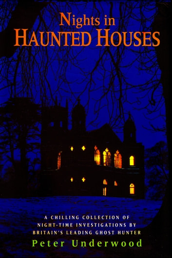 an analysis of the ghost in joe and john in the haunted house Struggling with shirley jackson's the haunting of hill house check out our thorough summary and analysis of shirley jackson didn't invent the gothic haunted house.