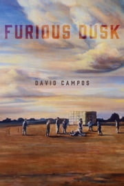 Furious Dusk ebook by Campos, David