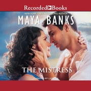 The Mistress audiobook by Maya Banks