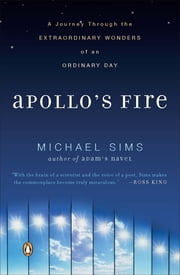 Apollo's Fire - A Journey Through the Extraordinary Wonders of an Ordinary Day ebook by Michael Sims