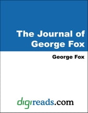 The Journal of George Fox ebook by Fox, George