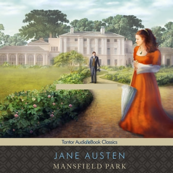 Mansfield Park audiobook by Jane Austen