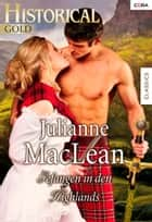 Gefangen in den Highlands ebook by Julianne MacLean