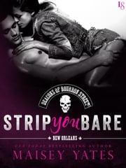 Strip You Bare ebook by Maisey Yates