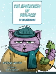 The Adventures of DebloCat: To the North Pole