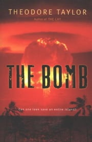 The Bomb ebook by Theodore Taylor