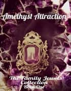Amethyst Attraction ebook by Mara Reitsma