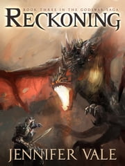 Reckoning ebook by Jennifer Vale