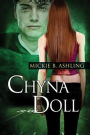 Chyna Doll ebook by Mickie B. Ashling