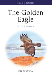 The Golden Eagle ebook by Jeff Watson,Keith Brockie