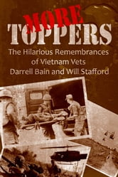 More Toppers! ebook by Darrell Bain,Will Stafford