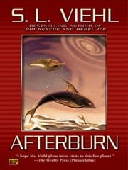 Afterburn - Bio Rescue #2 ebook by S.L. Viehl