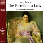 The Portrait of a Lady audiobook by Henry James