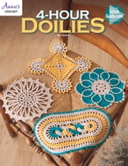 4-Hour Doilies ebook by Dot Drake