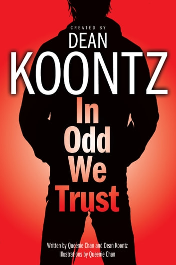 In Odd We Trust (Graphic Novel) ebook by Dean Koontz