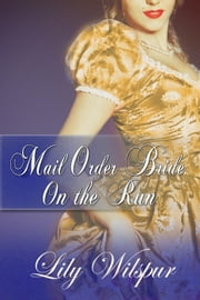 Mail Order Bride - On the Run - Montana Mail Order Brides, #1 ebook by Lily Wilspur