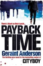 Payback Time eBook by Geraint Anderson