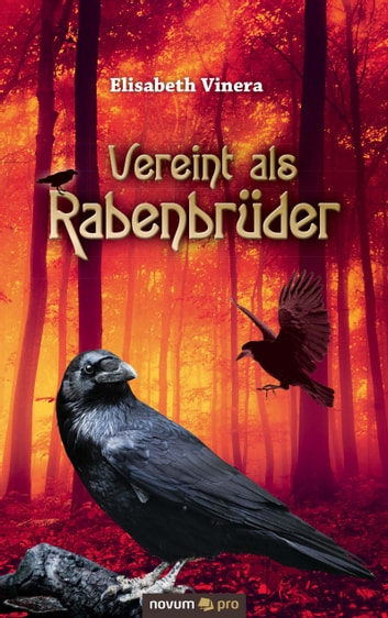 Vereint als Rabenbrüder ebook by Elisabeth Vinera