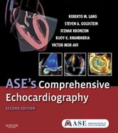 ASE's Comprehensive Echocardiography ebook by