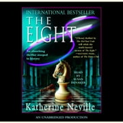 The Eight - A Novel audiobook by Katherine Neville