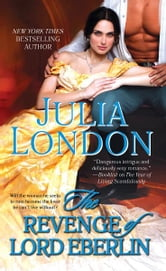 The Revenge of Lord Eberlin ebook by Julia London