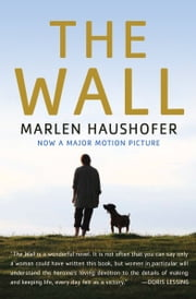 The Wall ebook by Marlen Haushofer,Shaun Whiteside