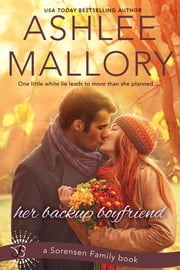 Her Backup Boyfriend ebook by Ashlee Mallory
