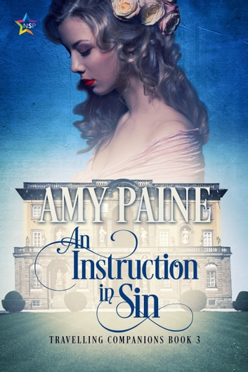 An Instruction in Sin ebook by Amy Paine