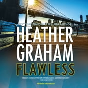 Flawless audiolibro by Heather Graham