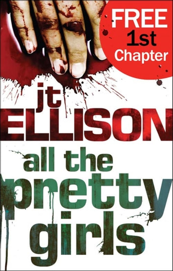 FREE Crime and Thriller preview from J. T Ellison – for fans of Kathy Reichs ebook by J.T. Ellison