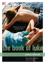 The Book of Luke ebook by Jenny O'Connell