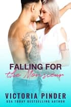 Falling for the Monsieur ebook by Victoria Pinder