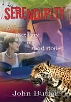 Serendipity - A miscellany of short stories ebook by John Butler