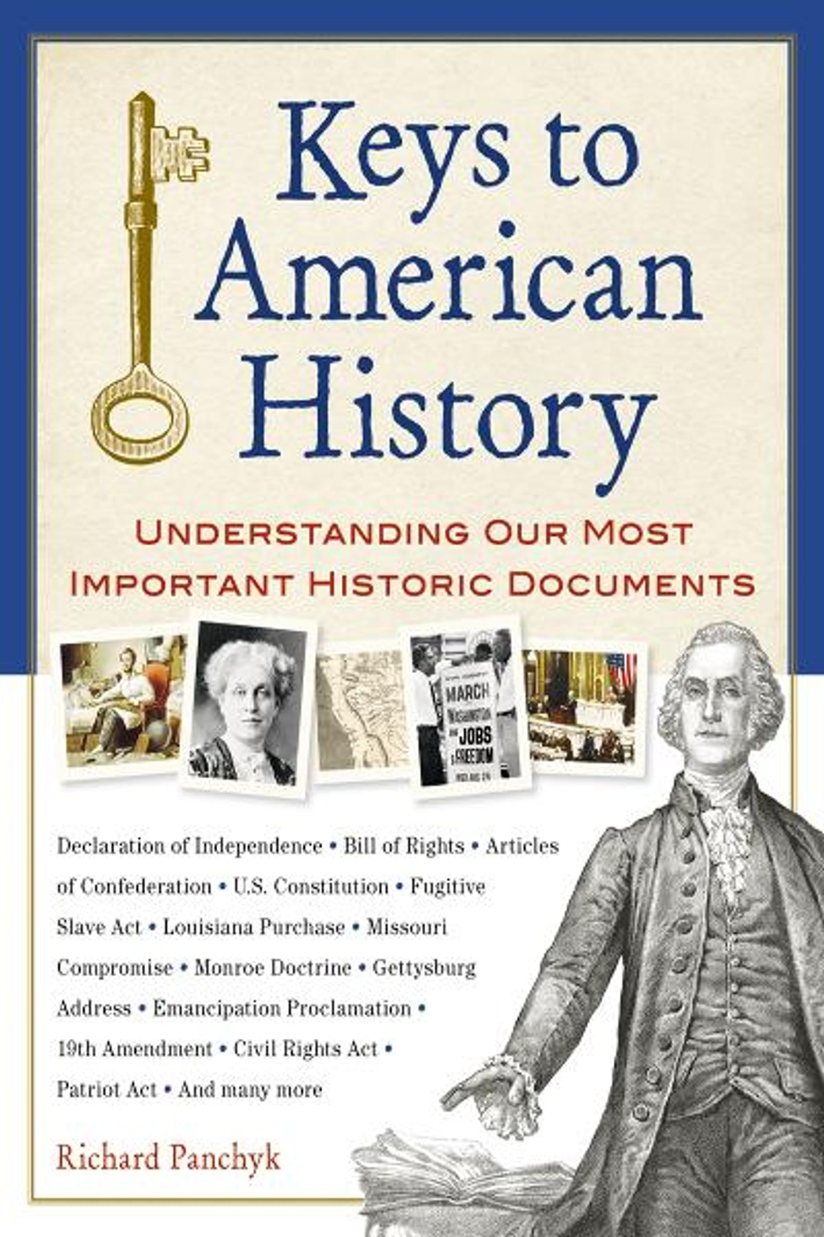 Keys to american history ebook by richard panchyk 9781613742143 keys to american history ebook by richard panchyk 9781613742143 rakuten kobo fandeluxe Document