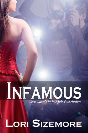 Infamous ebook by Lori  Sizemore