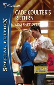 Cade Coulter's Return ebook by Lois Faye Dyer