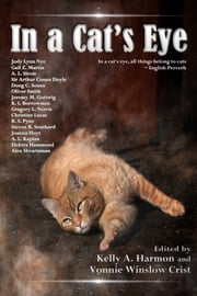 In a Cat's Eye ebook by Gail Z. Martin, Jody Lynn Nye, Alex Shvartsman,...