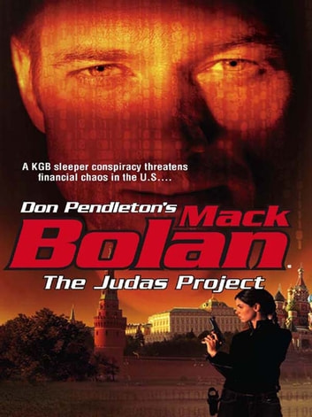 The Judas Project ebook by Don Pendleton