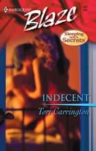 Indecent ebook by