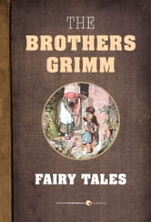 Fairy Tales ebook by The Brothers Grimm