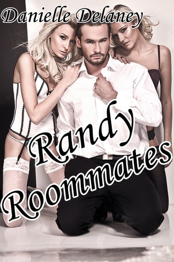 Randy Roommates 3 Story Erotica Bundle