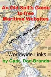 An Old Salt's Guide to Free Maritime Websites ebook by Donald Brands