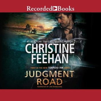 Judgment Road audiobook by Christine Feehan