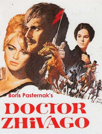 Doctor Zhivago ebook by Boris Pasternak
