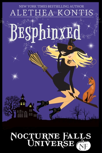Besphinxed: A Nocturne Falls Universe Story - Nocturne Falls Universe ebook by Alethea Kontis