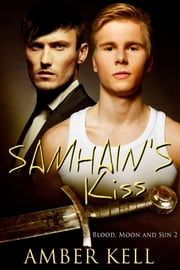 Samhain's Kiss eBook by Amber Kell